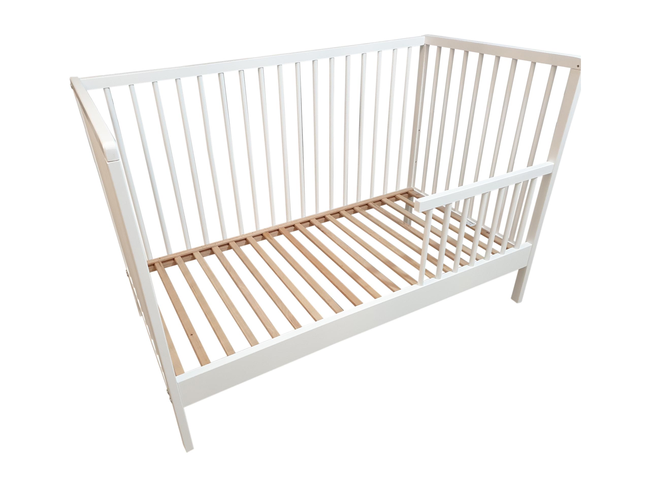 Zabezpieczenie dla dzieci na łóżko