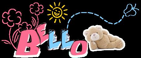 Pościel niemowlęca i dla dzieci - Sklep BELLO